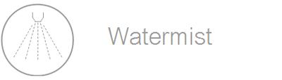Watermist icoon