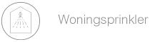 Woningsprinkler